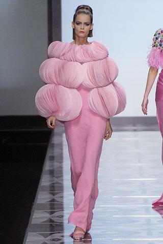 Valentino Fall 2007/08 Haute Couture